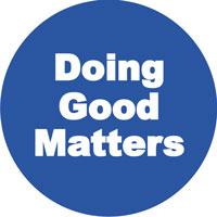 Doing Good Matters